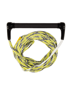 Jobe Ski Combo Transfer Yellow/Green