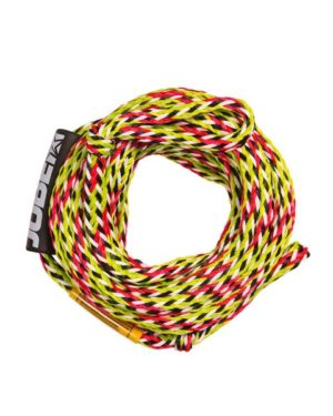 Jobe 4 Person Tow Rope