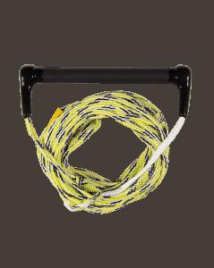 Jobe Ski Combo Transfer Yellow/Green