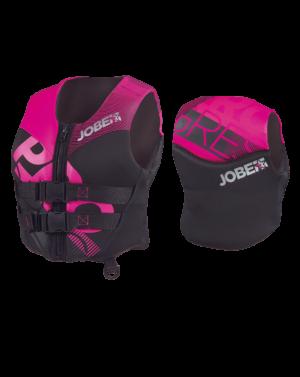 Jobe Neo Flytväst Pink