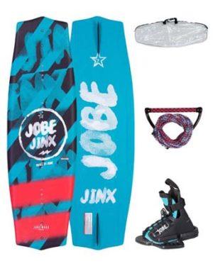 Jobe Jinx Junior Wakeboardpaket