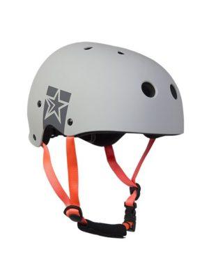 Jobe Slam Wake Helmet Gray