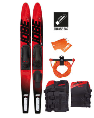 Jobe Allegre Combo Package Red Junior