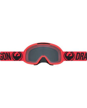 Dragon MDX2 Hydro Goggle Red