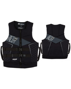 Jetpilot The Cause PWC Neo Vest 50N Black