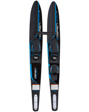 Obrien Junior Celebrity Combo Skis 58""
