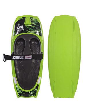 Jobe Streak Kneeboard Green