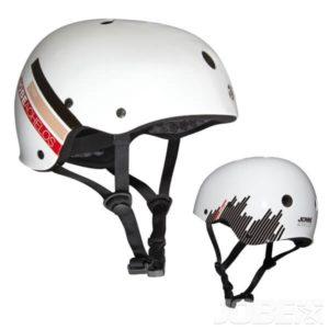 Jobe Anchelos Wake Helmet White