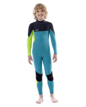 Jobe Boston 3,0/2,0 Fullsuit teal blue