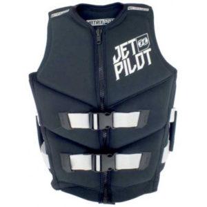 Jetpilot matrix pro PWC Neo Vest 50N svart/vit
