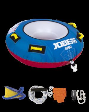 Jobe Rumble pack