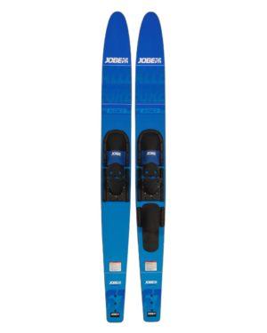 Jobe Allegre vattenskidor 170cm blå