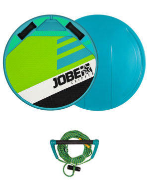 Jobe Chipper multi position board m. handtag